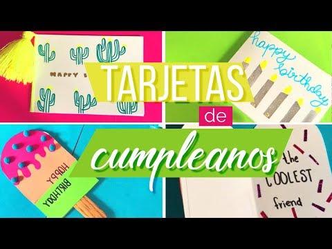 Tarjetas de amor - Tarjetas de Cumpleaños Originales y Divertidas
