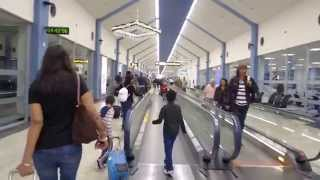 Download Lagu What it's like to arrive at Colombo Airport, Sri Lanka Mp3