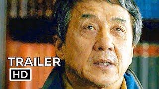 Video THE FOREIGNER Trailer #1 (2017) Jackie Chan, Pierce Brosnan Action Movie HD MP3, 3GP, MP4, WEBM, AVI, FLV Juni 2017