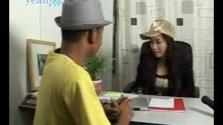 Hoang Phi di casting MC Yeah1TV =]].flv