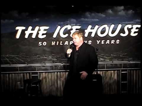 Stand-up Comedy at the Ice House