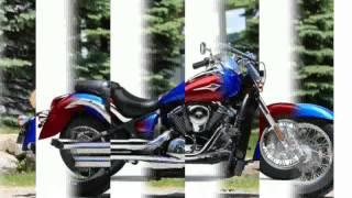 10. 2009 Kawasaki Vulcan 900 Classic  superbike Info Details Dealers Specs Transmission