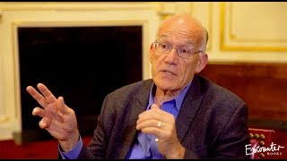 Video Victor Davis Hanson on The Fate of the West, Trump, and The Resistance | Close Encounters Ep. 3 MP3, 3GP, MP4, WEBM, AVI, FLV Desember 2018