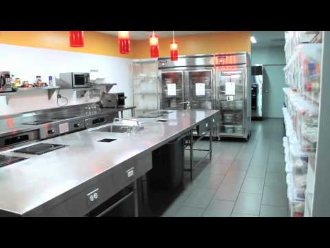 Video of Chicago Getaway Hostel
