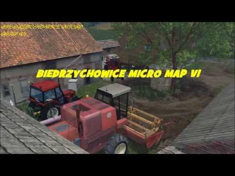 Biedrzychowice micro map v1