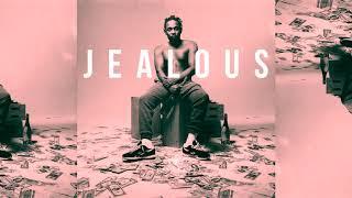 Kendrick Lamar Type Beat | JEALOUS