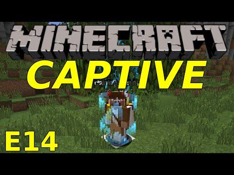 Minecraft - The Crew is Captive - Episode 14
