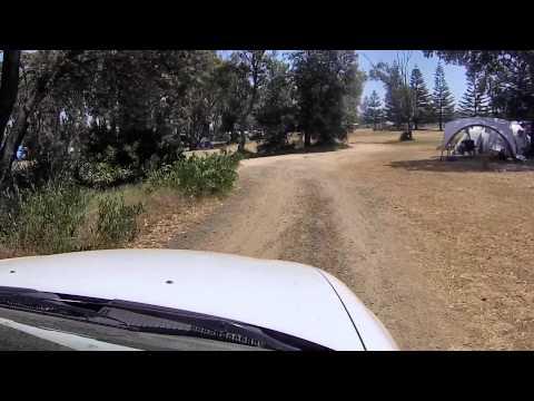 Moruya Head Camp Site
