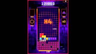 Видео в Tetris Blitz