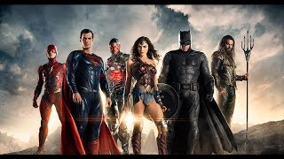 Justice League Soundtrack (OST)(opening) - Sigrid-everybody knows