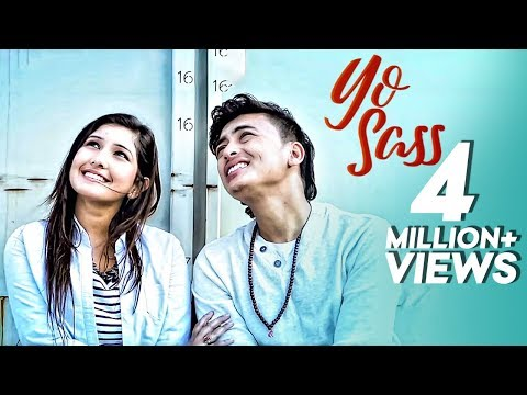 Video Yo Sass - Janma Rai Ft. Paul Shah and Aanchal Sharma | New Nepali Pop song 2016 download in MP3, 3GP, MP4, WEBM, AVI, FLV January 2017