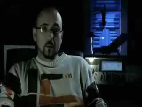 Porta - Resurrección  Official videoclip 2008