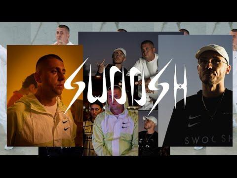Białas ft. Pezet - Swoosh Gang (prod. Lanek)