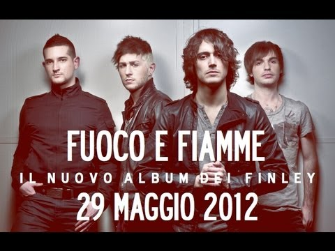 , title : 'FINLEY - Fuoco e Fiamme - Official Video Lyric (testo nel video)'