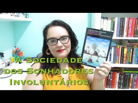 A SOCIEDADE DOS SONHADORES INVOLUNTÁRIOS | JOSÉ EDUARDO AGUALUSA | Ep. #40