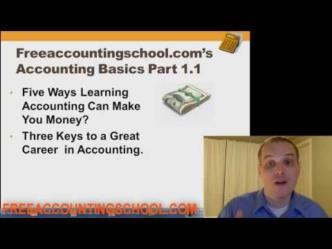 five basic accounts Basic accounting and bookkeeping principles defined the basic vocabulary and principles of accounting will help you as your accounting read more 5 min.