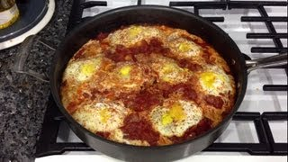 Best Breakfast Recipe in the World, Home Made! - YouTube