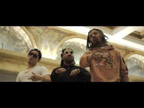 Lito Garcia (@LitoGarciaMusic) - Miss You Ft. JoJizzle & Guru Goldie [Music Video]