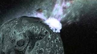 Impact Event - Asteroids