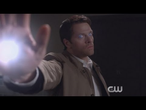 Supernatural Season 10B (Promo 'I'm Back')