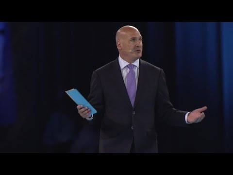Closing Remarks — Salesforce World Tour NYC — June 18, 2015