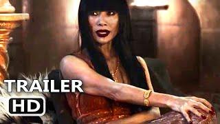 THE LEGION Trailer (2020) Drama Movie by Inspiring Cinema