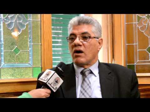 صلاح صالح : يعرض نتائج اجتماع لجنة العلاج 26 ديسمبر