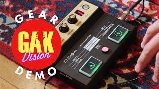 Download Lagu GAK DRUMS : Roland EC-10M El Cajon Mic Processor Mp3