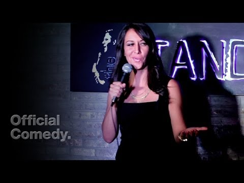 Soul Mom - Rachel Feinstein - Official Comedy Stand Up