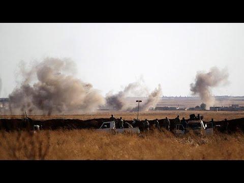Συρία: Νέες μάχες στο Χαλέπι μετά τη λήξη της εκεχειρίας