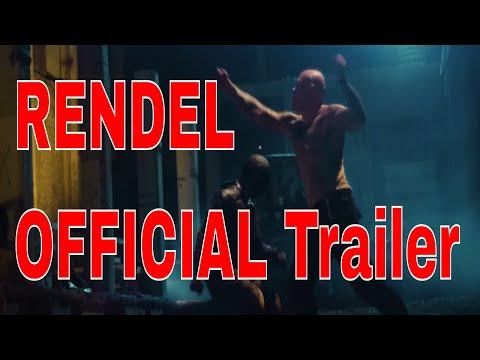 RENDEL Official Trailer 4K ULTRA HD - Thời lượng: 2 phút, 4 giây.