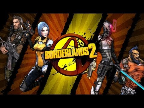 Borderlands 2 ♠ Tips for Elemental guns, Playing the slots, and how to duplicate guns or copy →