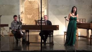 Video MLŠSH Valtice 2013 | Michaela Syrová - soprán | 13.7.2013 | 13.7