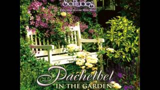 Download Lagu Pachelbel in the Garden (relaxing music, sounds of nature) Mp3