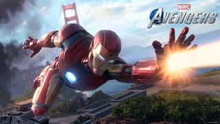 Crystal Dynamics перенесла релиз Marvel's Avengers до осени