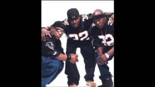 The LOX - Freestyle (1996)