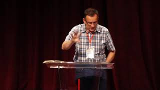 KVBC 2014 Day 3 : John Woodhouse - Hopelessness and Hope (2 Samuel 11 & 12)