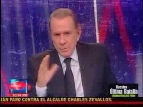 CHILE ES EL NUEVO DUEÑO DEL PERU (4/4)
