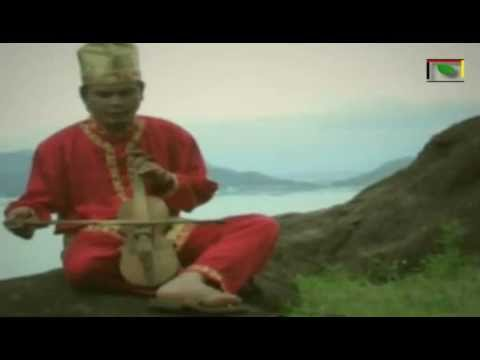Dendang Rabab Pasisie traditional music