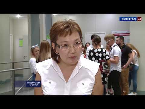 Волгоградский институт управления – филиал РАНХиГС. 24.09.17