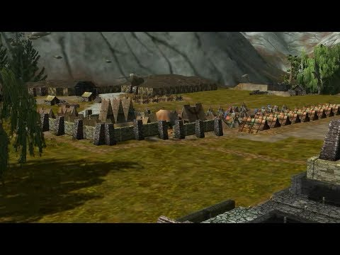 Xsyon Sandbox MMORPG — Tribes Of Xsyon