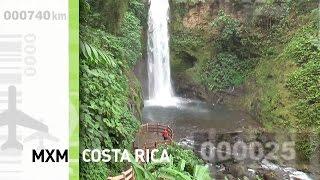 Todos los destinos de Madrileños por el Mundo en: http://www.telemadrid.es/mxm Costa Rica, a pesar de su pequeño tamaño, reúne nada menos que el 5% de ...