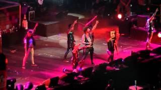 LMFAO - Party Rock Anthem (Madrid, 16-03-2012)