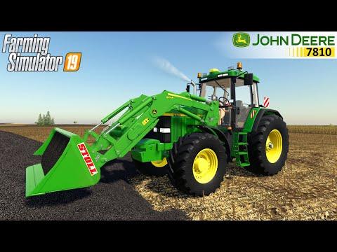 John Deere 7810 - SiC v1.0.0.0