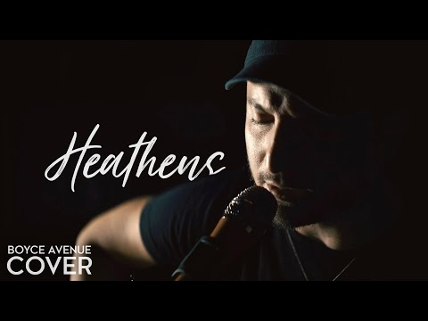 Heathens Twenty One Pilots Cover