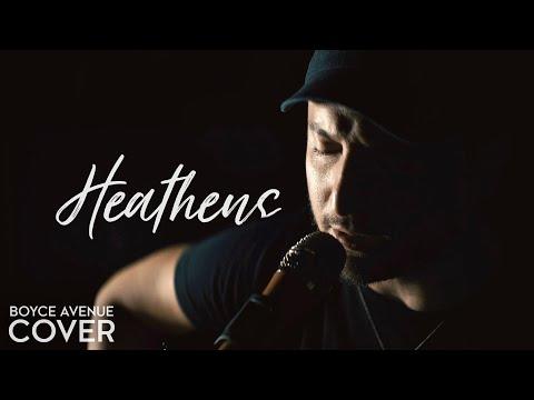 Heathens Twenty One Pilots Cover