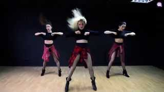 Video Beyonce - Yonce (heels choreography: Maria Kolotun) FREEWAY DANCE CENTRE download in MP3, 3GP, MP4, WEBM, AVI, FLV Mei 2017