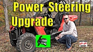 7. Super ATV Aftermarket Power Steering Review Test: Worth the Money?