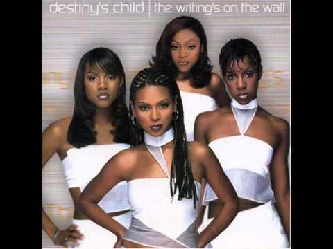 Destiny's Child-Now That She's Gone