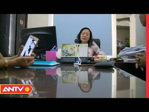 Bắc Ninh: UBND xã lộng quyền dân hốt hoảng vì mất tiền oan | Điều tra | ANTV - Thời lượng: 12 phút.
